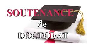 Setenance Doctorat 13/06/2019